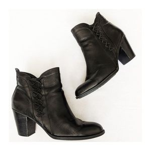 Söfft WAVERLY Ankle Boots 9.5M